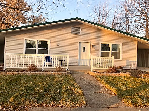 Image of rent to own home in Palmyra, MO