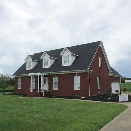 Image of rent to own home in Lawrenceburg, TN