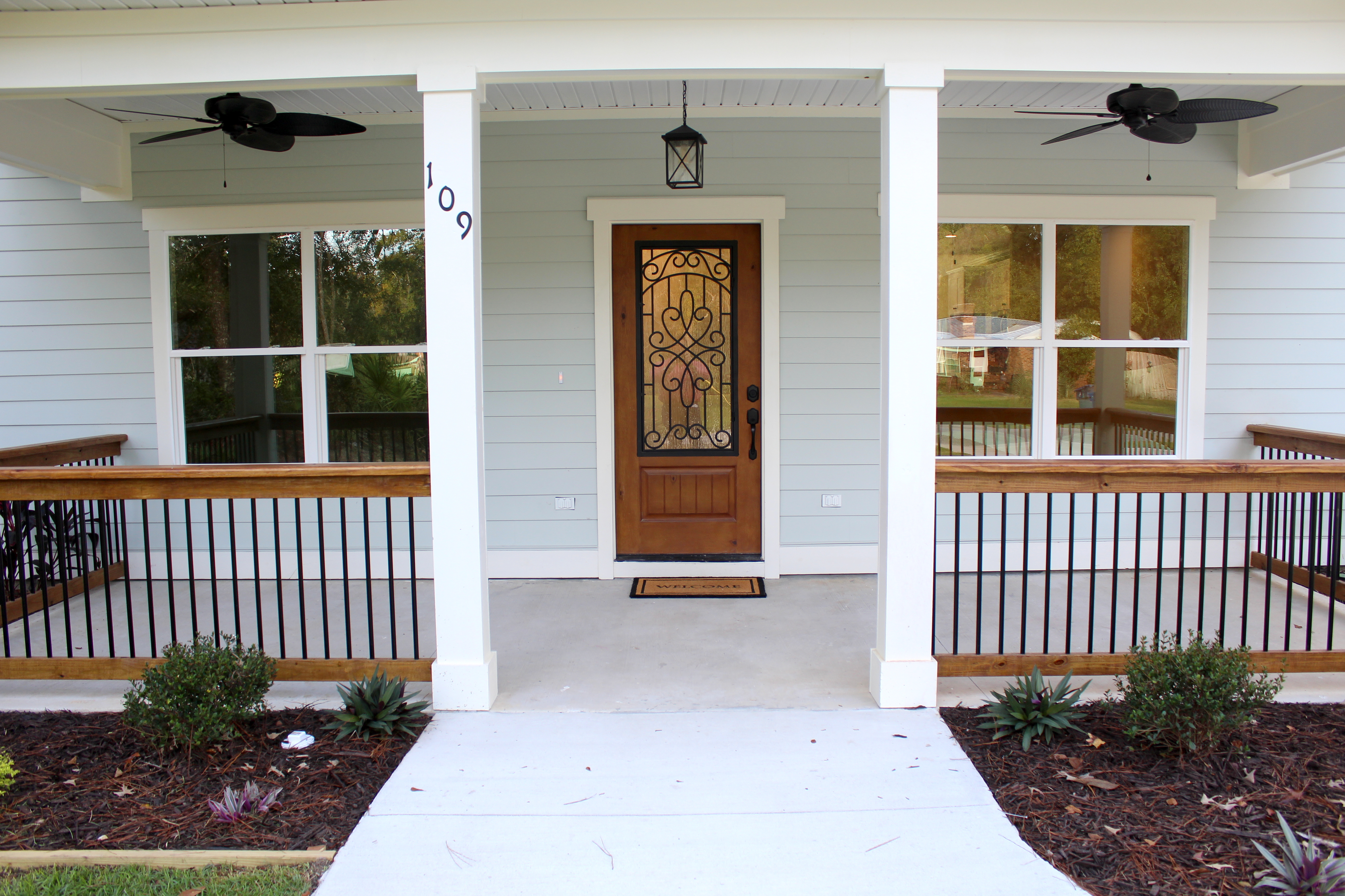 Image of rent to own home in Woodbine, GA
