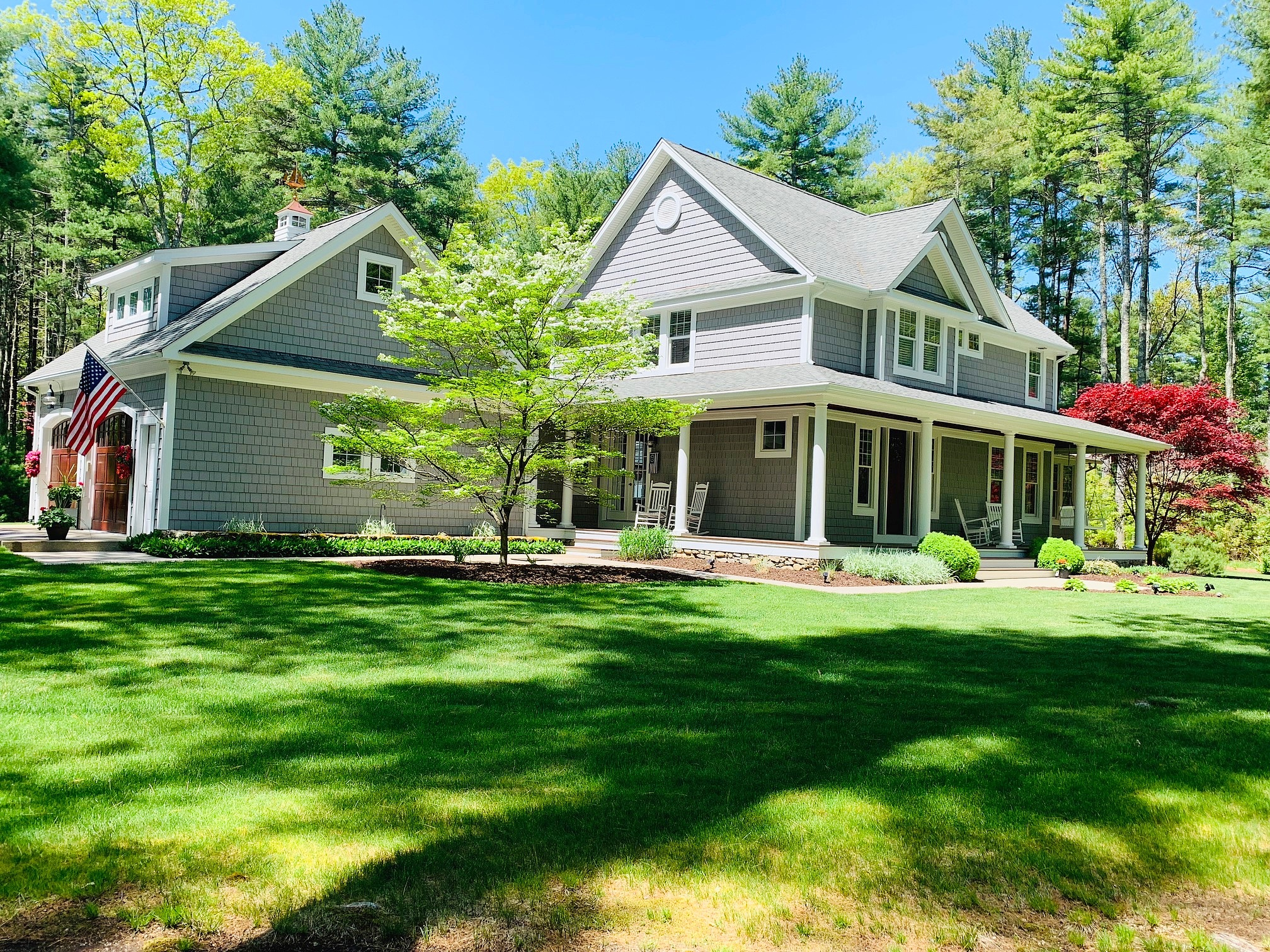 Image of rent to own home in West Greenwich, RI