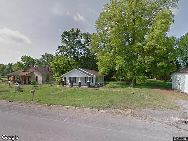 Image of rent to own home in Hollywood, AL