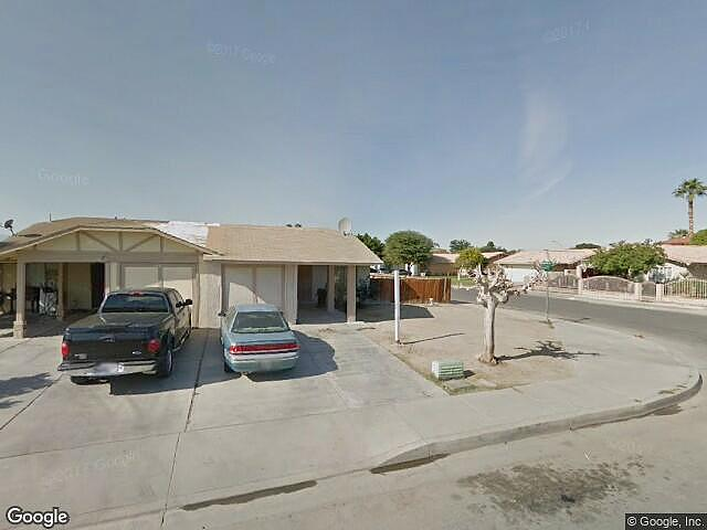Image of rent to own home in Coachella, CA