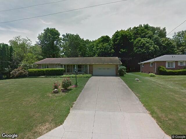 Image of rent to own home in Fairlawn, OH