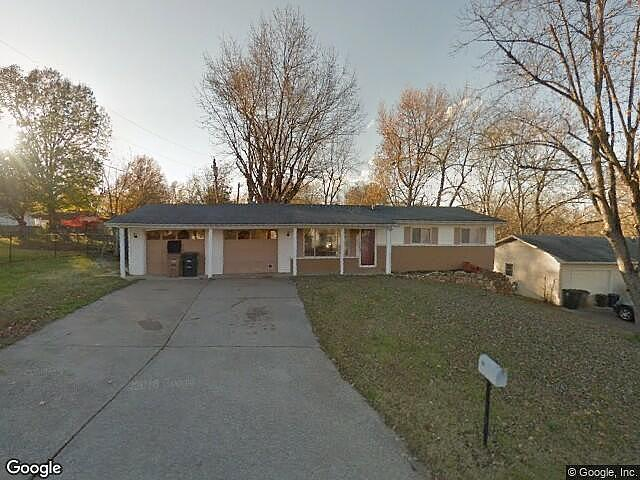 Image of rent to own home in Cape Girardeau, MO