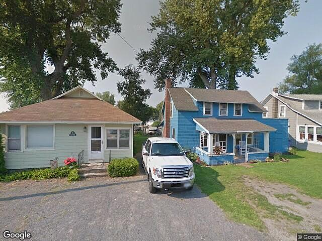 Image of rent to own home in Sodus Point, NY