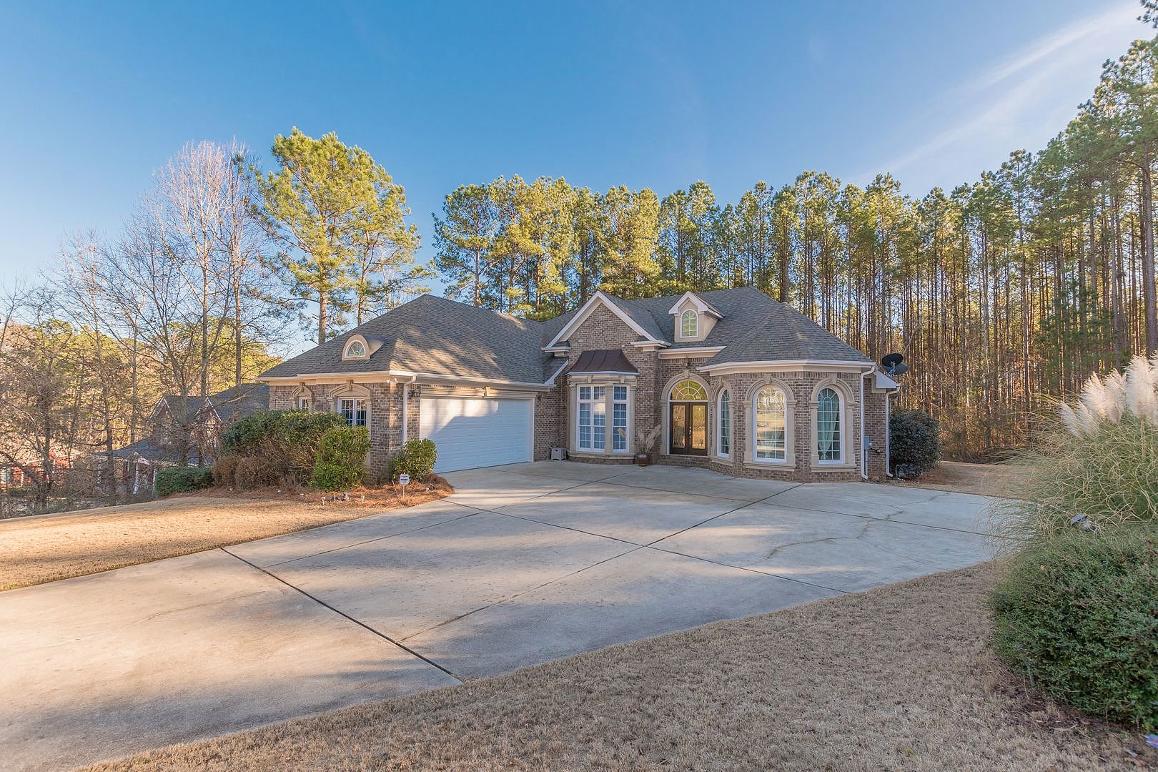 Image of rent to own home in Bishop, GA