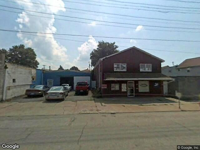 Image of rent to own home in Moundsville, WV