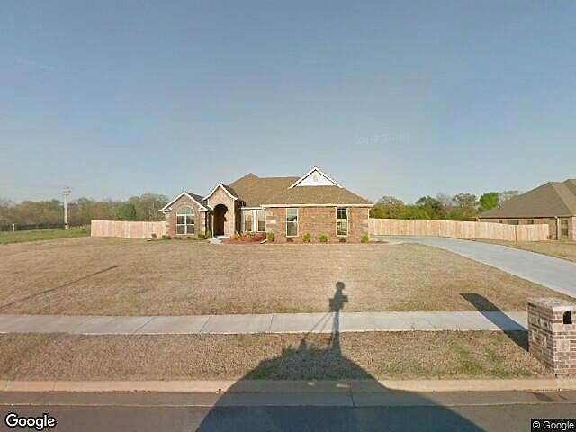 Image of rent to own home in Fort Smith, AR