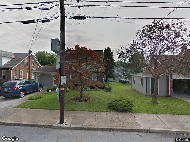Image of rent to own home in Emmaus, PA