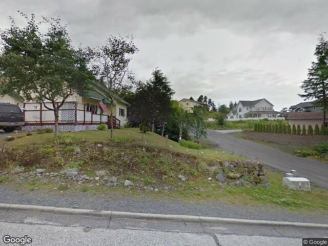 Image of rent to own home in Sitka, AK