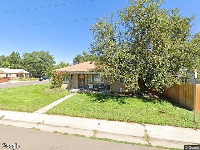 Image of rent to own home in Denver, CO