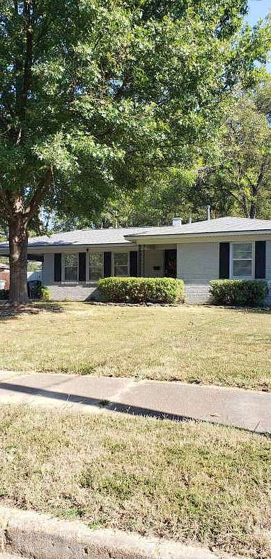 Image of rent to own home in Memphis, TN