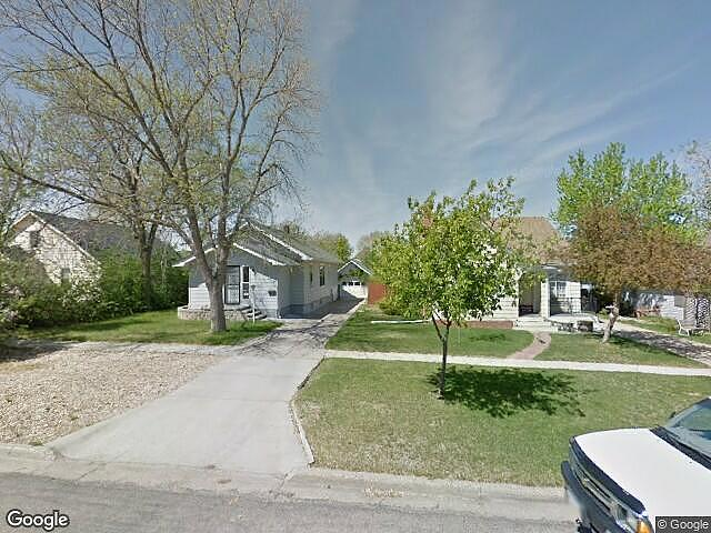 Image of rent to own home in Chadron, NE