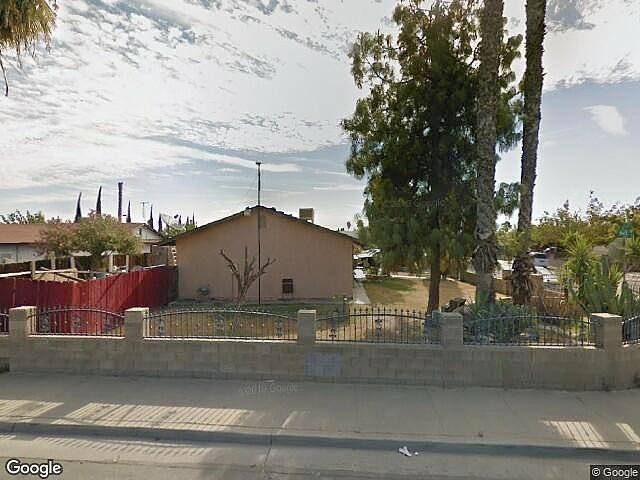 Image of rent to own home in Mendota, CA