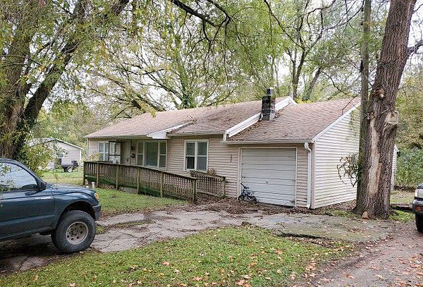 Image of rent to own home in Butler, MO