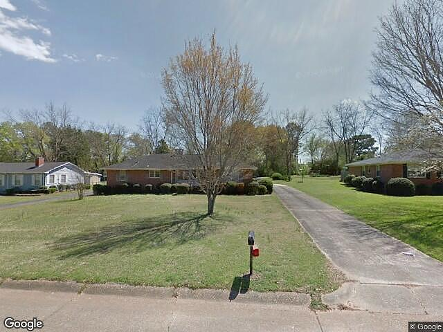Image of rent to own home in Sylacauga, AL