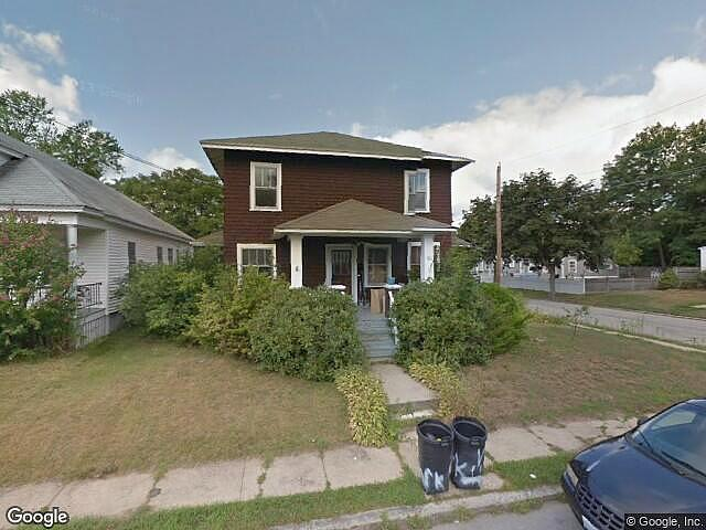 Image of rent to own home in Manchester, NH
