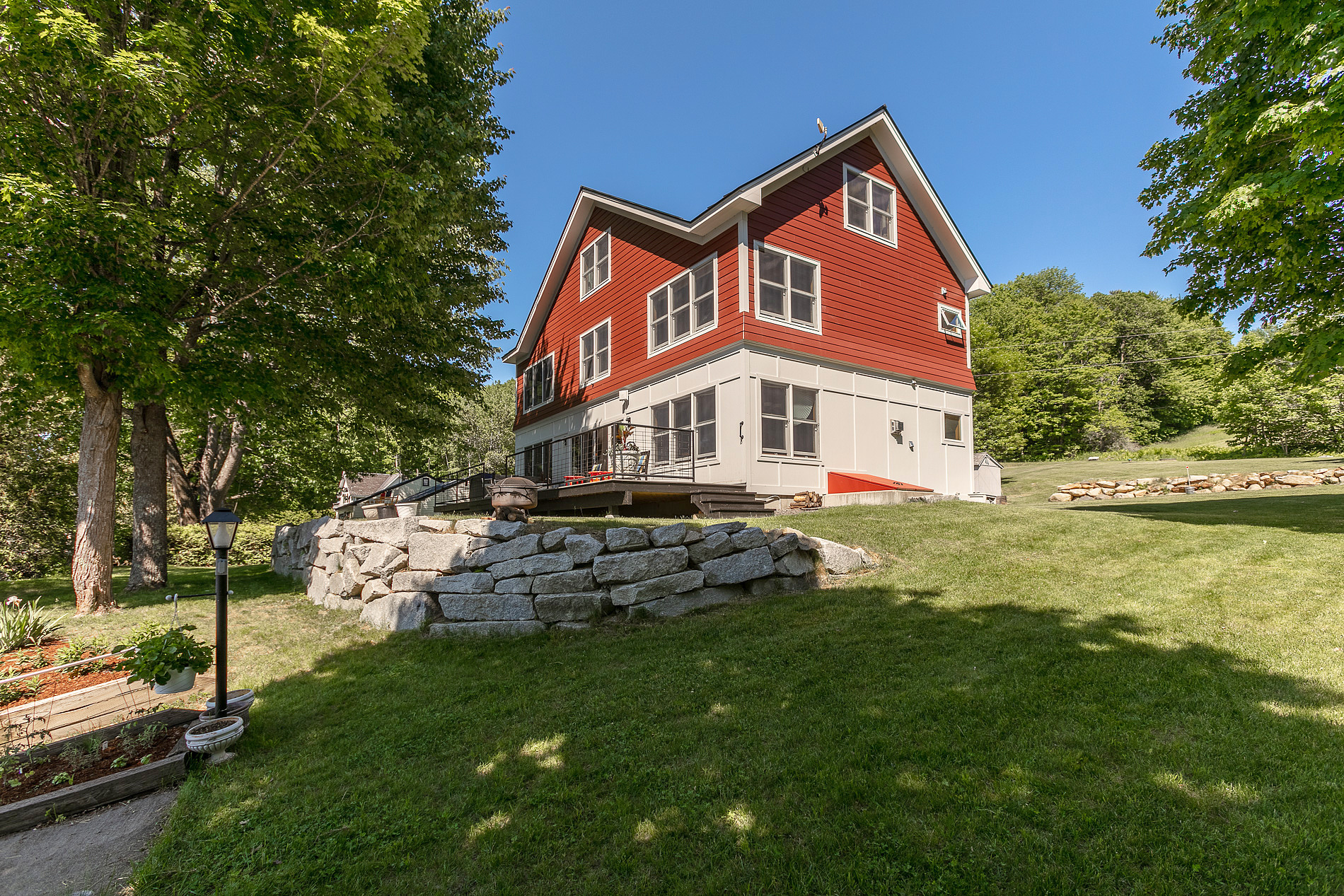 Image of rent to own home in Barnet, VT