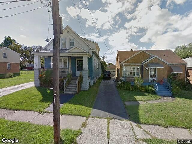 Image of rent to own home in Buffalo, NY