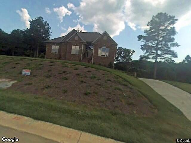 Image of rent to own home in Morris, AL