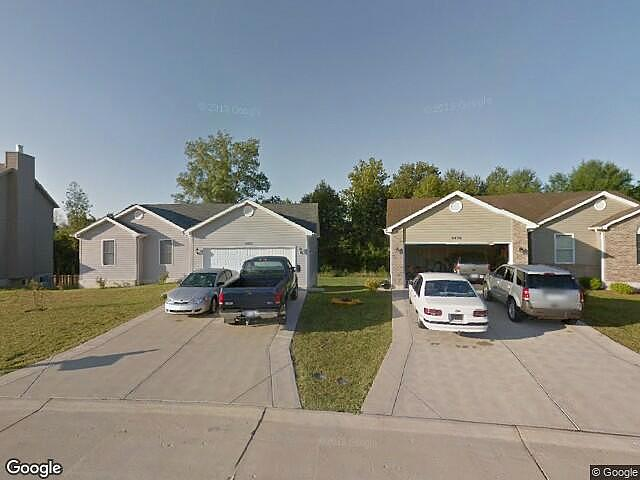 Image of rent to own home in Cedar Hill, MO
