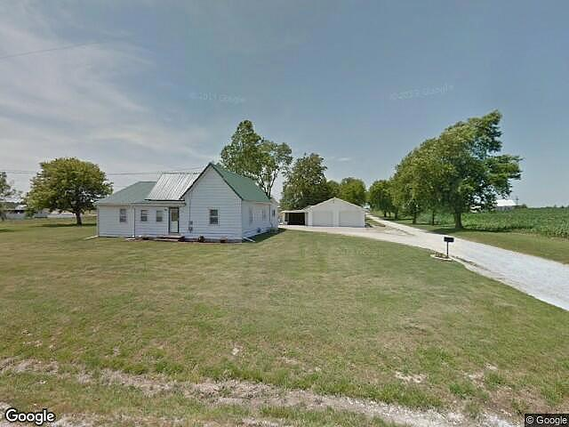 Image of rent to own home in Shelbina, MO
