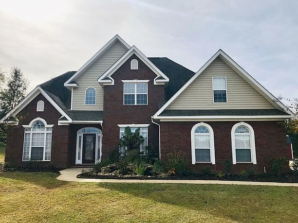 Image of rent to own home in New Brockton, AL