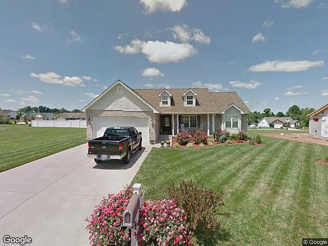 Est. $1,567.00 / Month* for rent in Farmington, MO