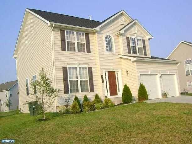 Image of rent to own home in Felton, DE