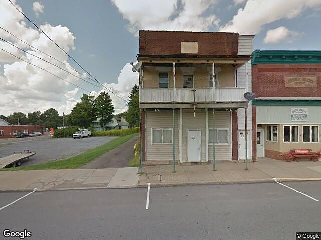 Image of rent to own home in Mount Jewett, PA