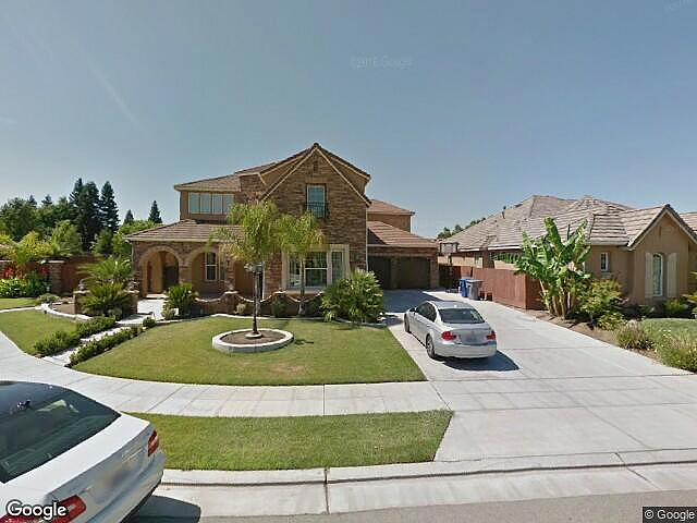 Image of rent to own home in Clovis, CA