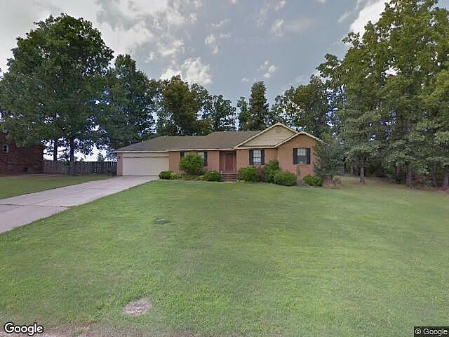 Image of rent to own home in Pocahontas, AR
