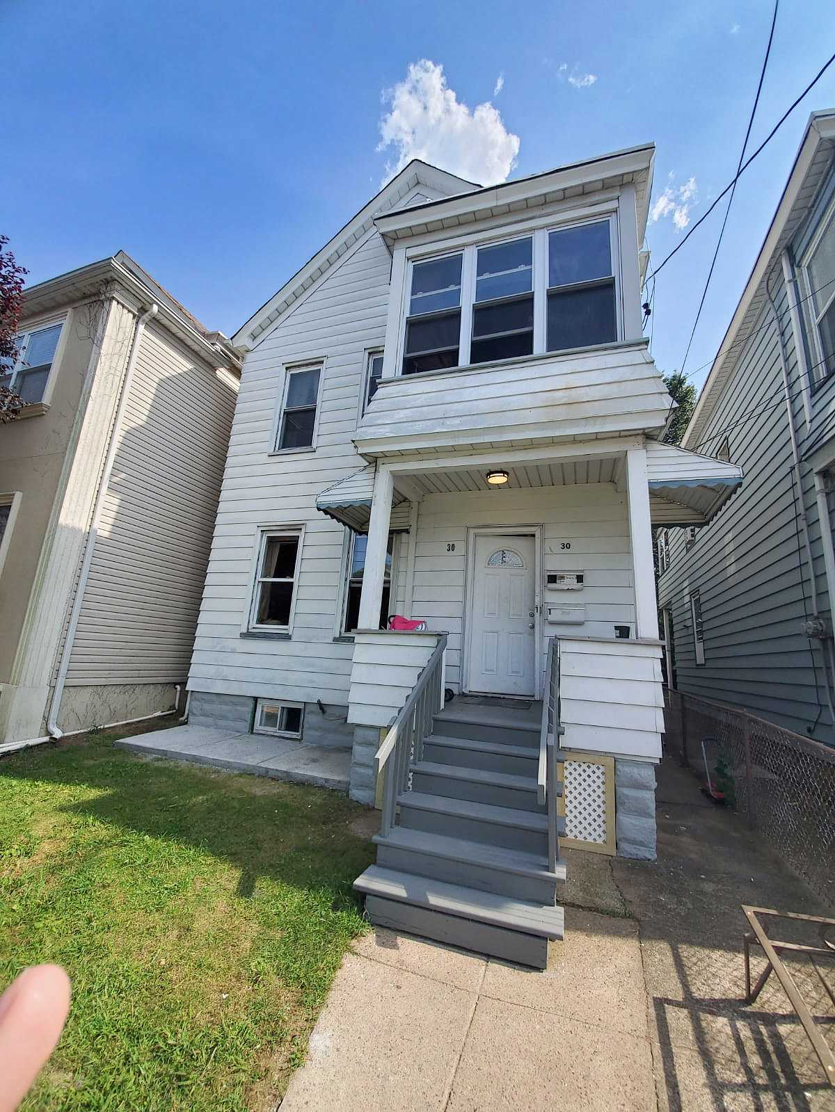 Image of rent to own home in Garfield, NJ