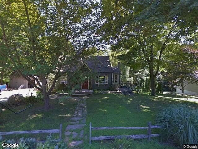 Image of rent to own home in Chester, CT