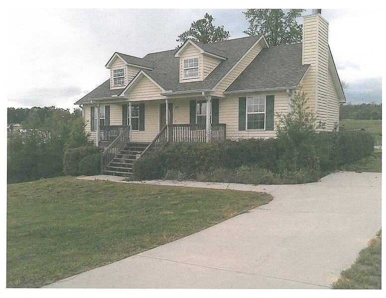 Image of rent to own home in Altoona, AL
