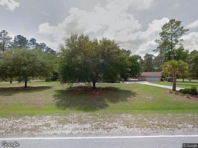 Image of rent to own home in Baxley, GA