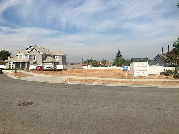 Image of rent to own home in Redlands, CA