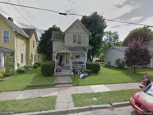 Image of rent to own home in Corning, NY