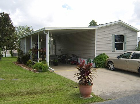 Image of rent to own home in Lake Wales, FL