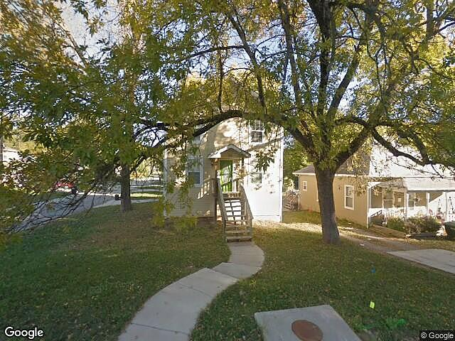 Image of rent to own home in Grain Valley, MO