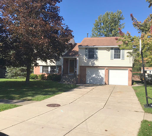 Image of rent to own home in Blasdell, NY