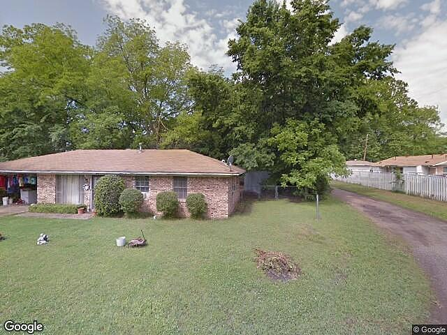 Image of rent to own home in Atkins, AR