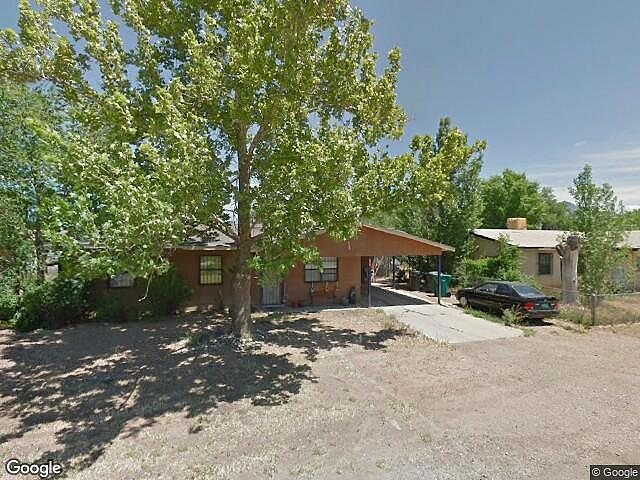 Image of rent to own home in Bernalillo, NM