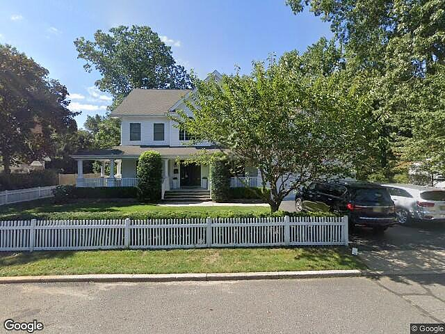 Image of rent to own home in Fair Haven, NJ