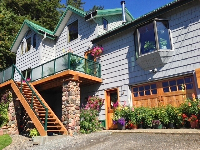 Image of rent to own home in Wrangell, AK