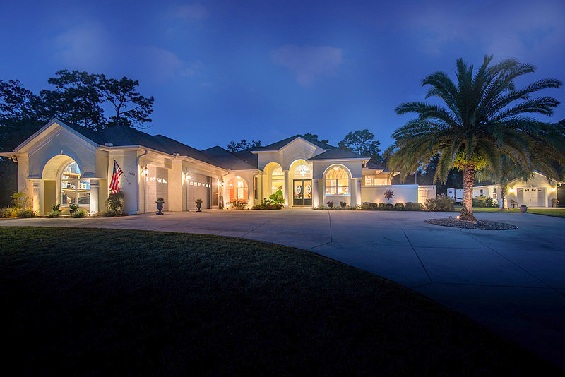 Image of rent to own home in Beverly Hills, FL