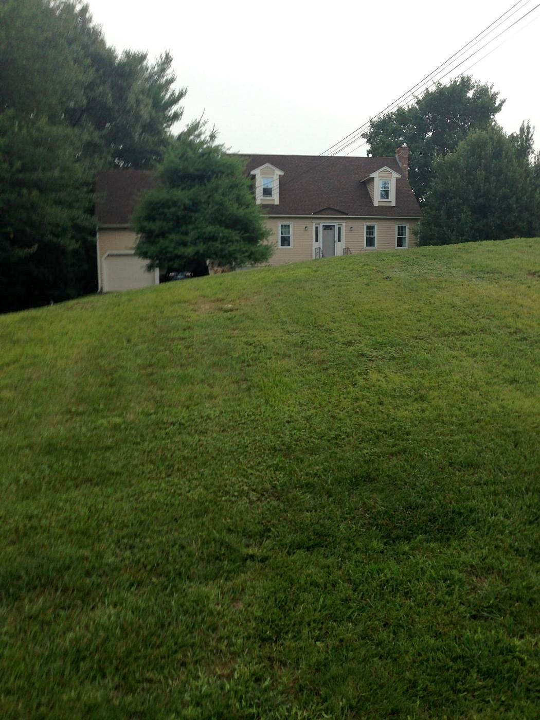 Image of rent to own home in Londonderry, NH