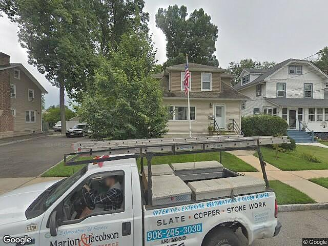 Image of rent to own home in Roselle Park, NJ