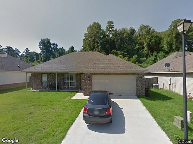 Image of rent to own home in Bauxite, AR