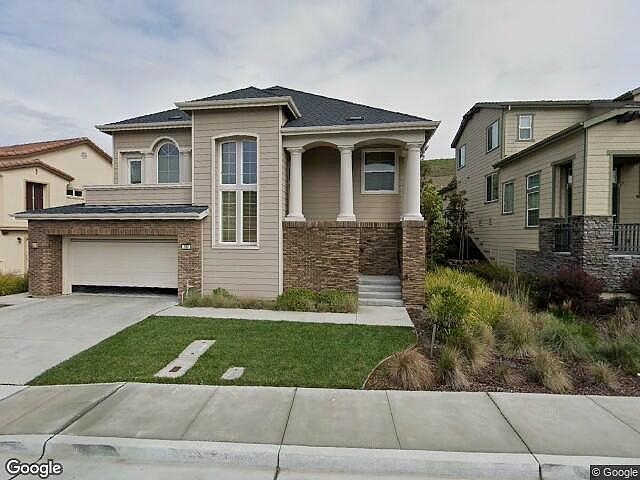 Image of rent to own home in Brisbane, CA